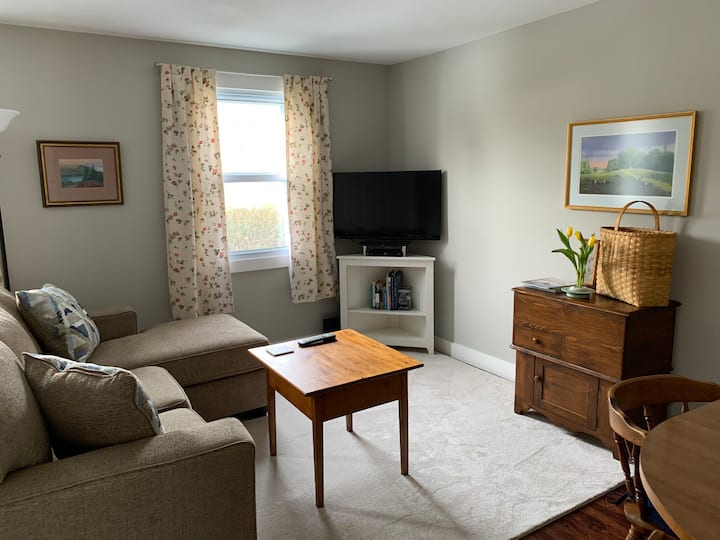 Penobscot Village One Bedroom