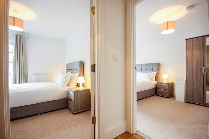 Luxury Riverside Apartments