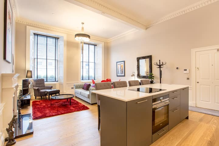 Luxury Retreat in the City Centre for a Great Price