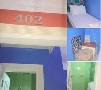 Affordable Rooms For Rent in Manila - Quezon City