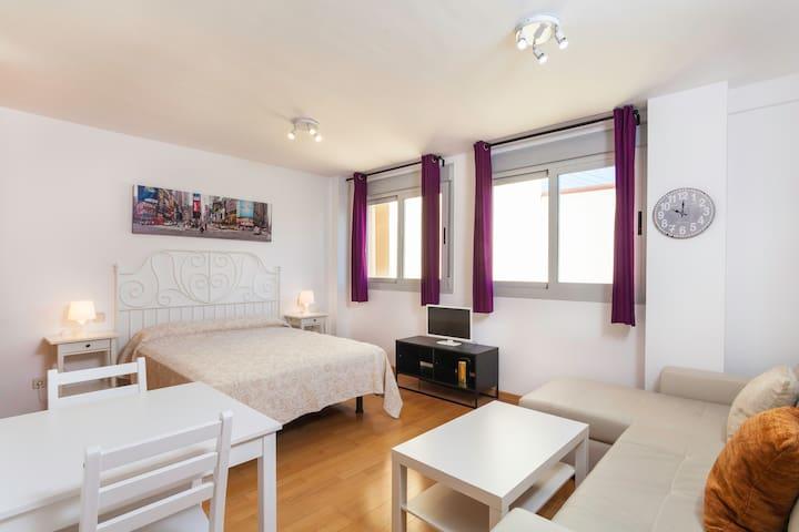 Precioso apartamento Familiar g - Alcobendas - Wohnung