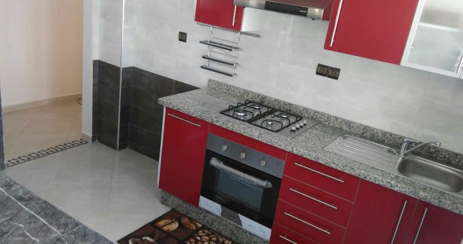 Appartement tout confort Agadir - Agadir - Appartement
