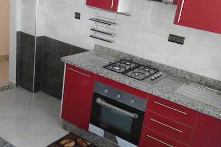 Appartement tout confort Agadir - Agadir