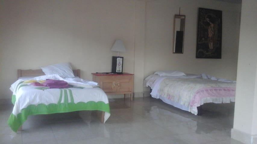 lakeside -hostel - Kintamani