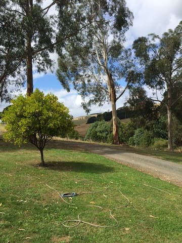 Zannies Cottage  -Peaceful and scenic - Darlimurla