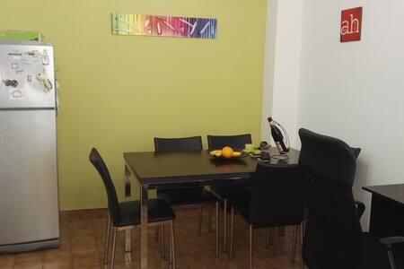 Beautiful Apartment in Vicente Lopez, BAires. - Florida