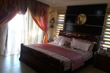 Angel's bed & breakfast - Baliuag - Bed & Breakfast