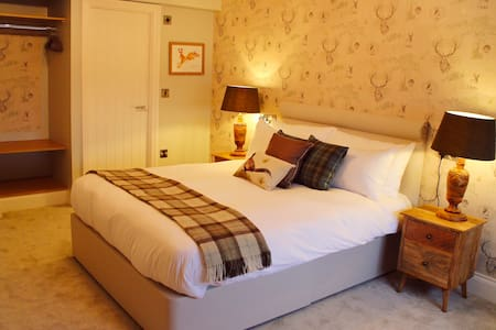 The Punchbowl Lapworth - Warwickshire - Bed & Breakfast