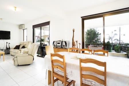 Paphos Paradise  villa in Empa - Casa de campo