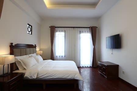 欢迎体验中式园林豪宅 - Beijing - Villa