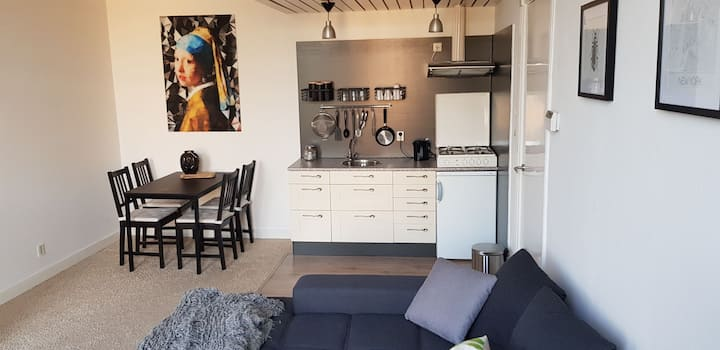 Beach and city populaire apartment!