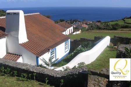 Casa do Recato - Povoação