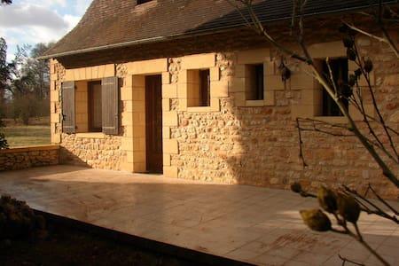 GITE AU COEUR DU PERIGORD - Les Eyzies-de-Tayac-Sireuil - Haus