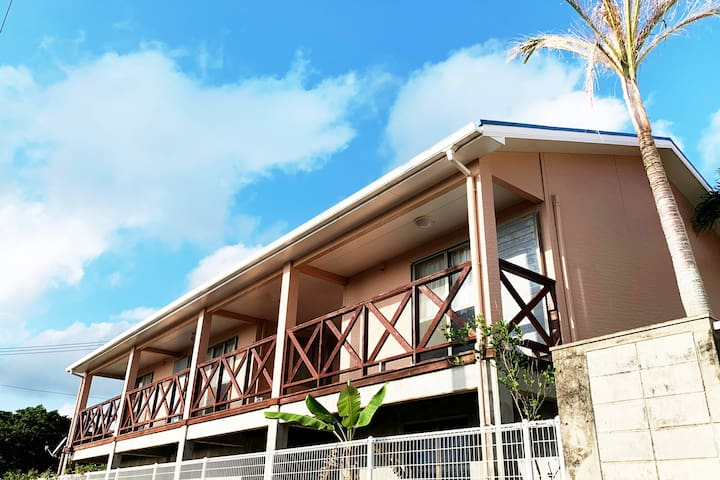 New Opening ! Resort Villa Ishigaki Ocean Breeze
