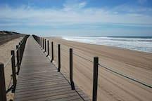 Canidelo Vila Nova de Gaia-praias
