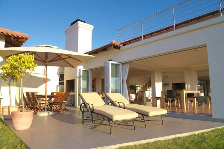 Langebaan modern Country Estate home.