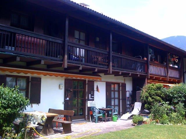 Sissi -kleine gemütliche Ferienwohnung