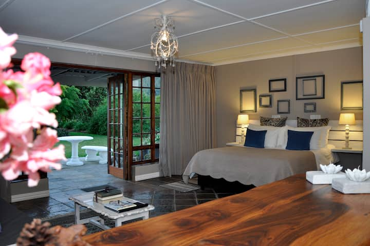 Tsitsikamma Gardens Self-catering Cottage #1