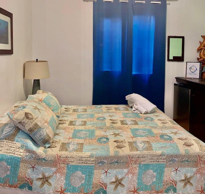 Room 3 - Double Room - Queen Bed