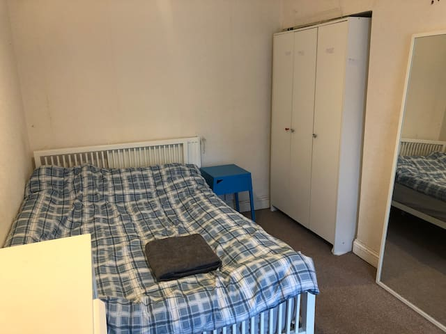 Cosy room close to Warwick uni