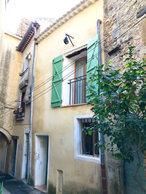 Charming renovated Provence stone house