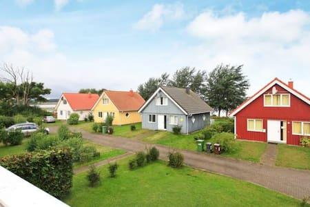 Geltinger Bucht 4948.1 - Gelting - Huvila