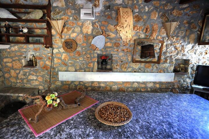 VILLA BONGO - Ždrelac - Huis