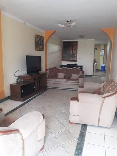 Espaciosa casa cerca a Real Plaza Sullana
