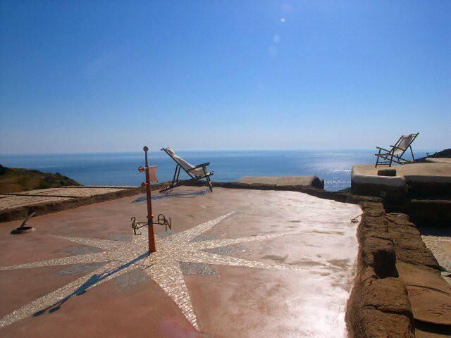 Dammuso Le Cupole - Pantelleria