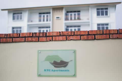 KYC Apartment 6