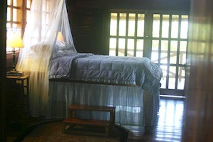 Montezuma Beach House Suites - Montezuma - House