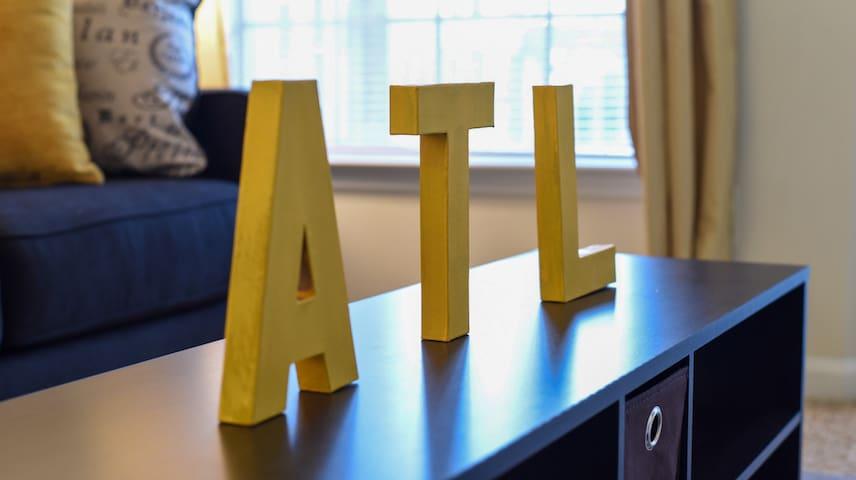 The Atlanta Connection Retreat Midtown
