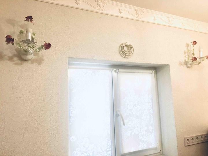 1 BR Релакс комната