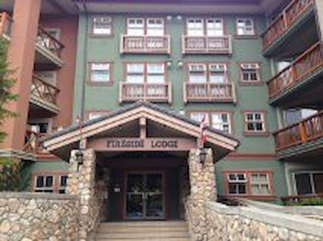 Originally a Radison Hotel- quality and comfortable