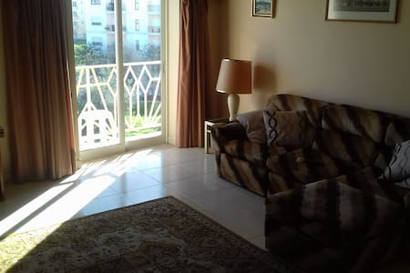 Spacious 3 bedroom apartment in Almancil. - Almancil - Apartment