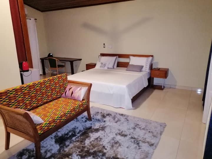Hotel Beulah (Spintex)
