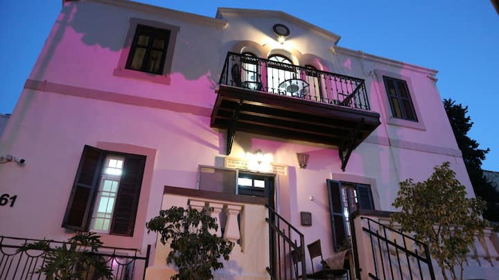 santa maria Guest House  villa
