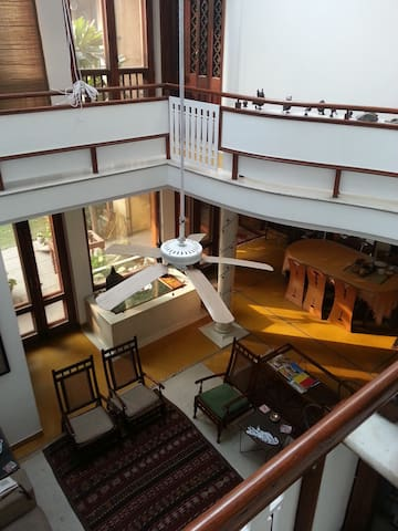 Architect's Haveli - Krishna Lodge