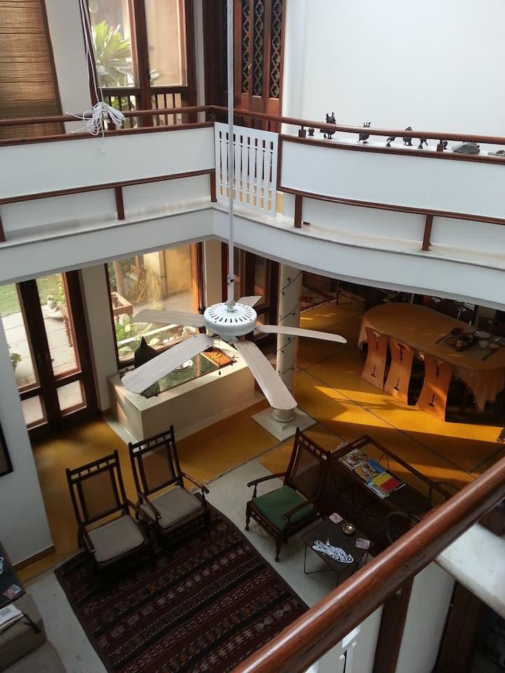 Architect's Haveli - Krishna Lodge