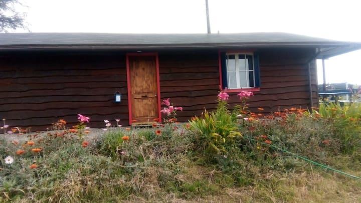 Cabaña N°3-La Morocha (2Personas) A 15km Frutillar
