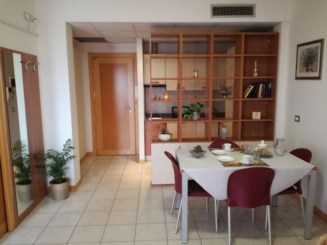 Apartment Altino near Venice - Quarto d'Altino - Apartemen