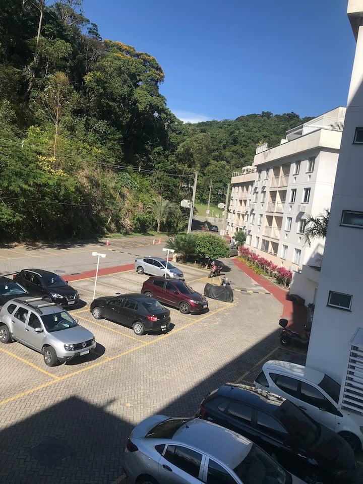 Apartamento Funcional em Niterói