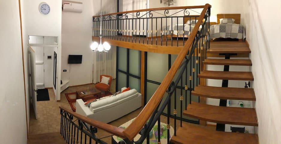 "Apartamento Las Gemelas ""J"""