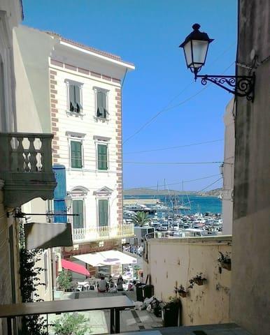 Villa Glori House