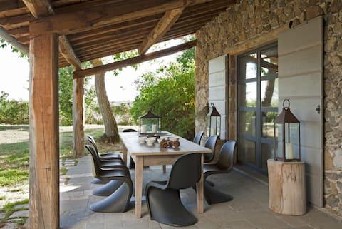 Casa la Martana Urlaub im Herzen Erturiens 1