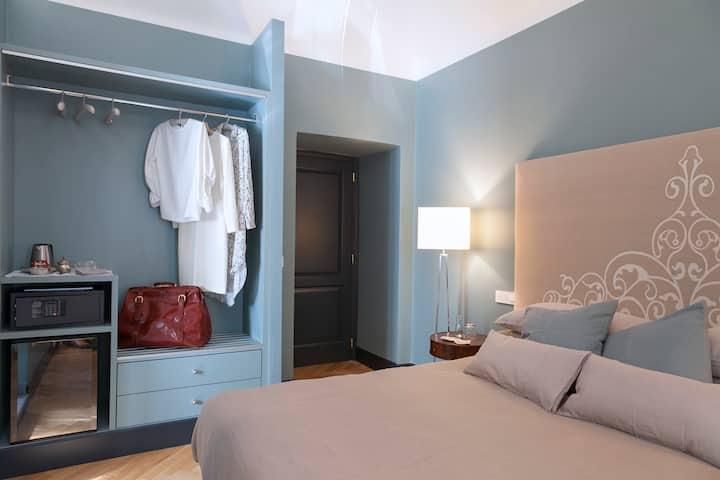 Santa Monica Luxury Rooms ( Vatican Area ) Room 3