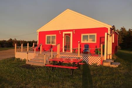 Bob's Bayside Cottage