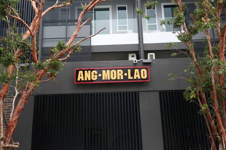 Ang Mor Lao Poshtel