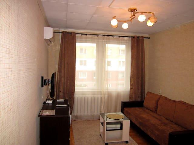 Апартаменты по ул. Гагарина г. Витебск - Viciebsk - Apartmen