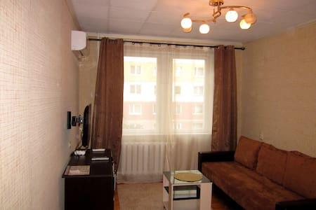 Апартаменты по ул. Гагарина г. Витебск
